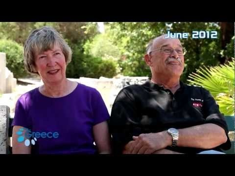 Visit Greece  Real experience by Jim & Retta #truegreece