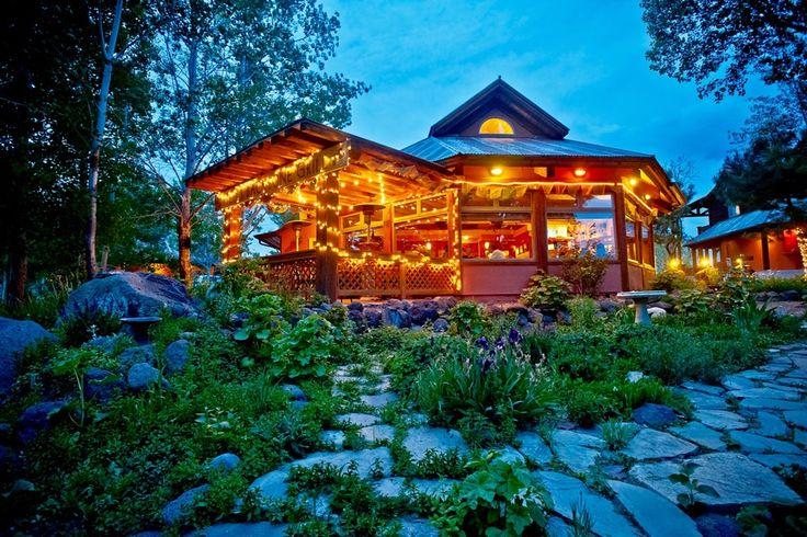 12 Top U.S. Restaurants Worth A Summer Trip