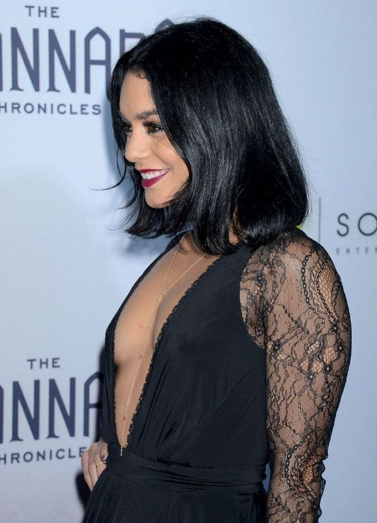 Vanessa Hudgens – The Shannara Chronicles Premiere in LA : Global Celebrtities (F) FunFunky.com