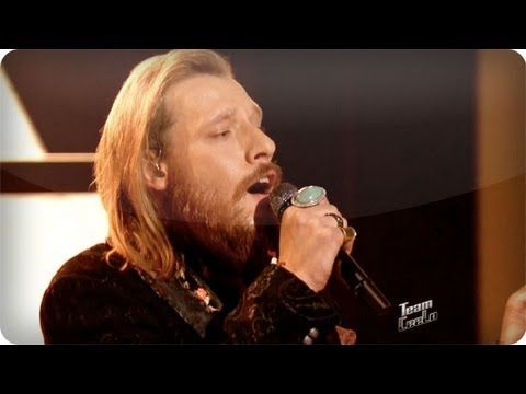 """Nicholas David: """"You Are So Beautiful"""" - The Voice - Just love love this guy's voice!!! His performance made my skin tingle... Nicholas should have won The Voice - such a unique voice - rather than the same 'ole sound we hear from the winners on these types of shows"""