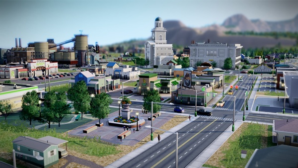 SimCity 5's Multiplayer Blues