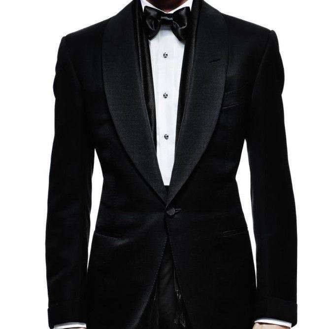 Tom Ford Cufflinks | Tom Ford tuxedo