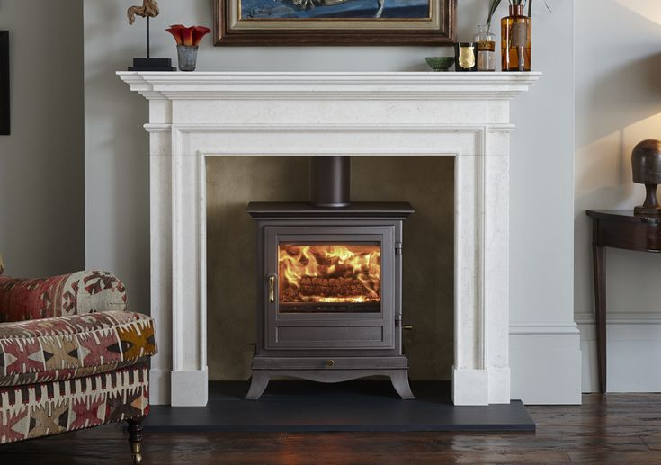 Beaumont 8 Series Anniversary Edition   Chesney's Multi-fuel stoves