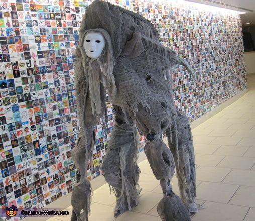 soul walker costume original halloween - The First Halloween Costumes