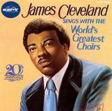 James Cleveland with the World's Greatest Choirs (25th Anniversary Album) [CD], 7059