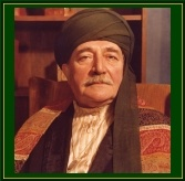 hz. al-haj al-Ashki Muzaffer Ozak efendi