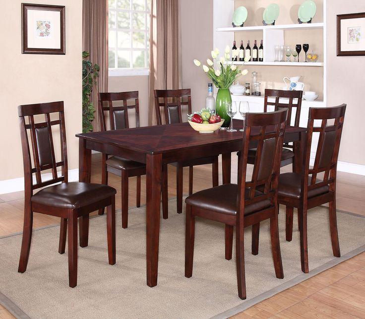 130 best Dining Room images on Pinterest   Living room sets, Table ...