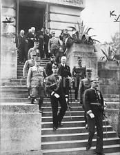 German Battle of Sokal 1915 Ukraine Archduke Eugene 1937 6x5 Inch Reprint Photo