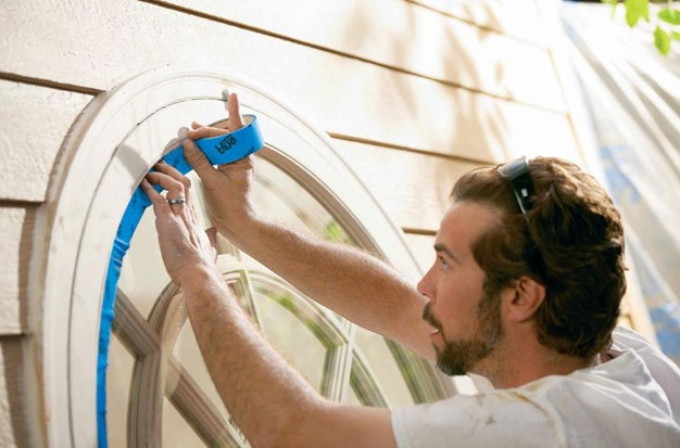 295 Best Images About Diy Painting Inside Outside The House On Pinterest