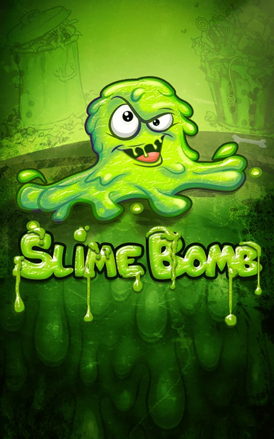 Having a bad day, try Slime Bombing someone. It will bring a smile to your face and joy to your heart!
