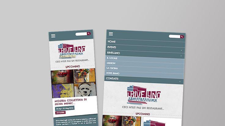 Siti web - Il Rivellino di San Marco | Studio Ellipse - Grafica e Web Design