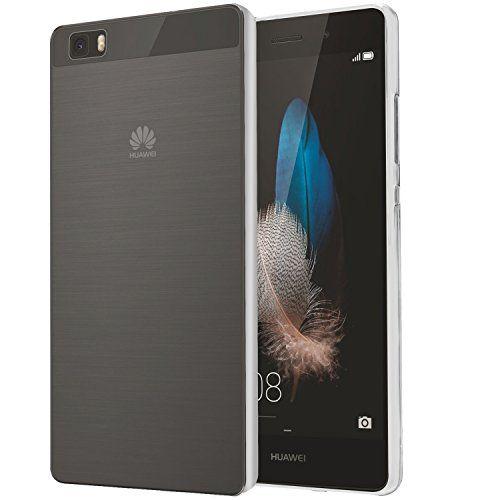 Huawei P8 lite Hülle, EnGive Ultra thin TPU Case Huawei P8 lite Silikon Schutzhülle (Huawei P8 lite, transparent) ENGIVE http://www.amazon.de/dp/B00Y2PP7XO/ref=cm_sw_r_pi_dp_eSYPvb0RAJDJZ