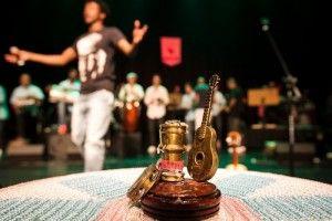 Celebração dos 17 anos do Samba da Vela