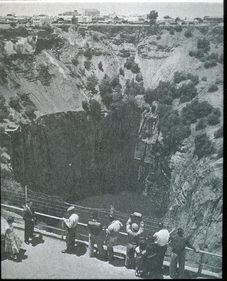 historical images kimberley mining south africa - Google Search