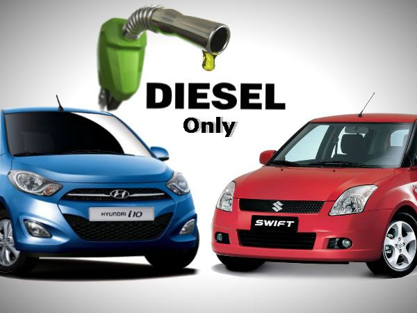 Following the latest steep petrol price hike, leading carmakers like Maruti Suzuki and Hyundai Motors are pushing their plans for diesel cars.