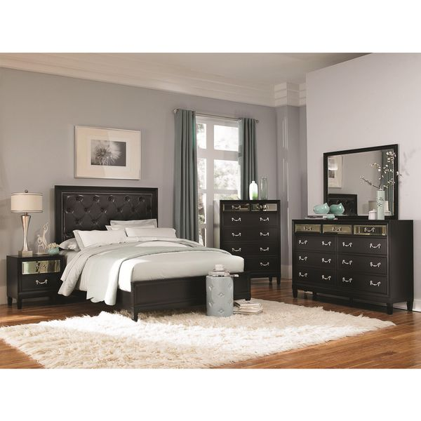 40 best Bedroom Sets images on Pinterest | Camas de plataforma ...