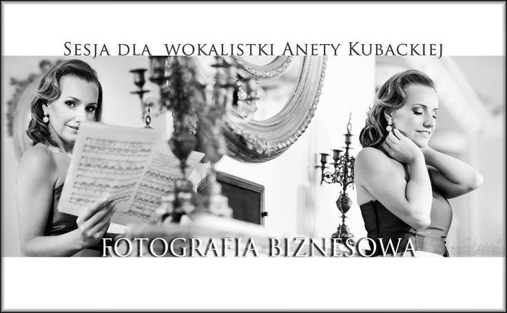 Fotografia biznesowa Kraków - Sesja zdjęciowa dla Anety Kubackiej. Fotografia biznesowa Kraków. Sesje biznesowe dla firm i osób prywatnych.  #fotografiabiznesowaartystów #FotografiaBiznesowaiKorporacyjnaaWizerunek