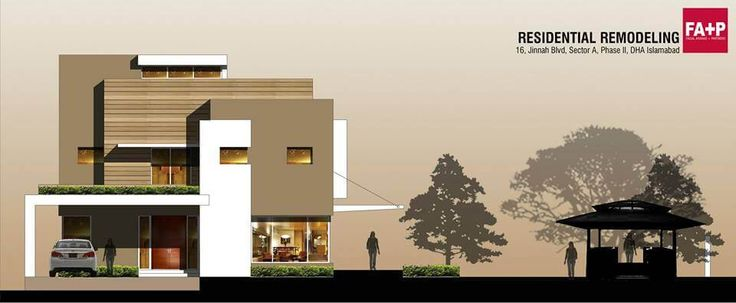 Project by FA+P    Contact at: info@faisalarshad.com.pk ++92 51 2222711 ,  +92 333 521 5127      http://www.faisalarshad.com.pk/       Faisal Arshad and partners has been founded in 2009 with its main office in Islamabad. The firm specializes in architecture, planning, interior design & project management. although being a new name in market, the firm's principal architect brings a diverse experience and knowledge of various designed projects in united Arab emirates, kingdo...