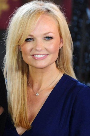 Emma Bunton - (01/21/1976) singer with the Spice Girls - Baby Spice
