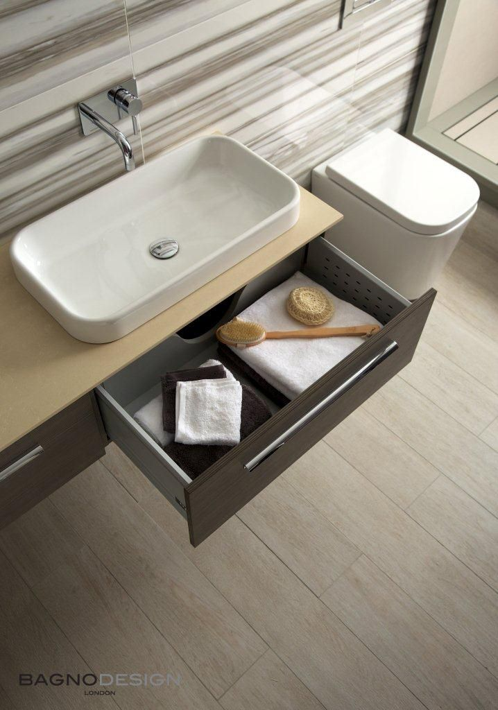 8 best M-Line Collection by BAGNODESIGN images on Pinterest | Ranges ...