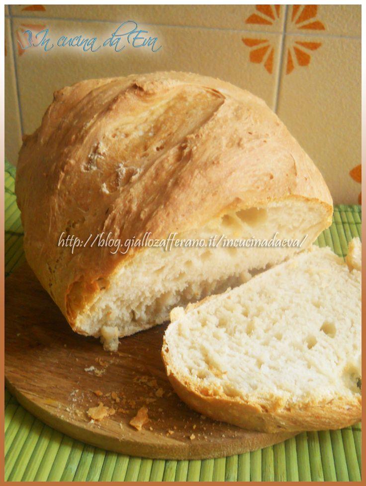 Cucina regionale abruzzese: Il pane di patate