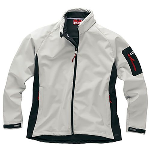 Gill team #jacket 2016 - #silver,  View more on the LINK: http://www.zeppy.io/product/gb/2/172095857231/