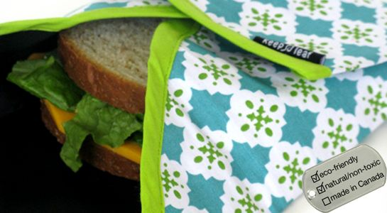 Non-Plastic Round Reusable Food and Sandwich Wrap www.lavishandlime.com/Keep-Leaf-Reusable-Round-Food-and-Sandwich-Wraps-p-1508.html#