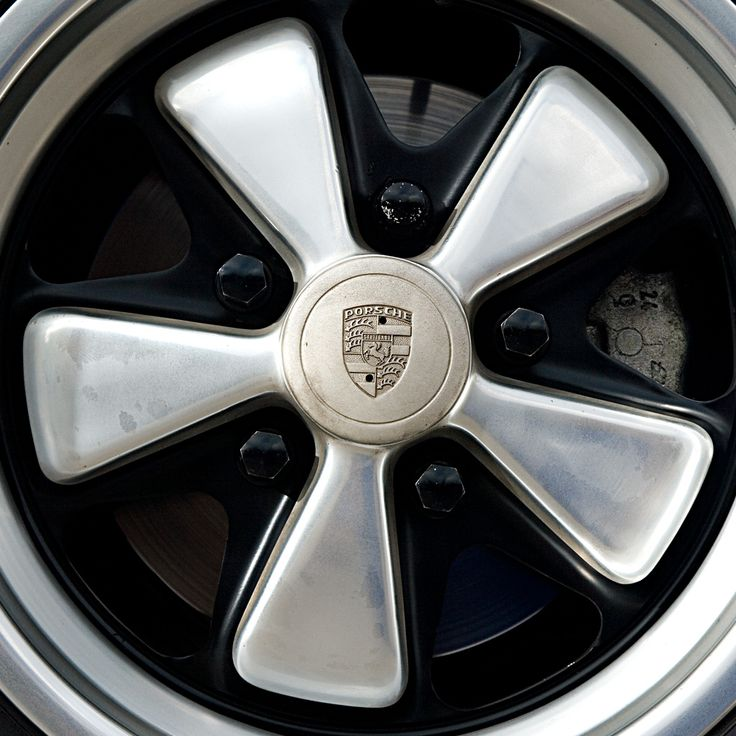 Porsche Fuchs Best Alloy Wheels Ever Porsche