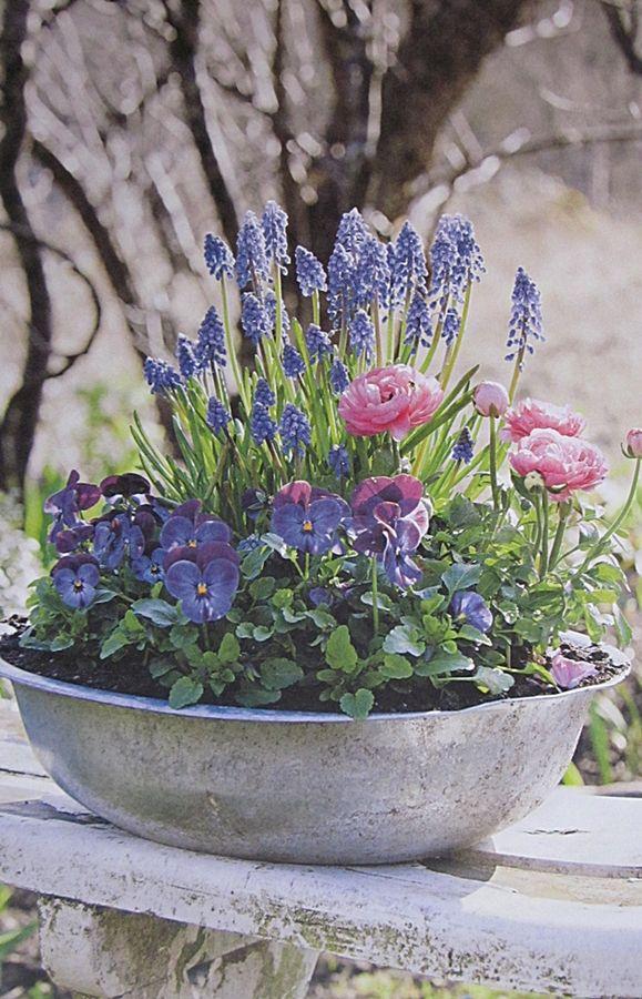 Spring... http://leenalumi.blogspot.fi/2015/02/annika-christensen-otterling.html