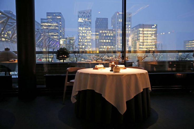 Restaurantanmeldelse av Maaemo: Alternativ stjerneopplevelse