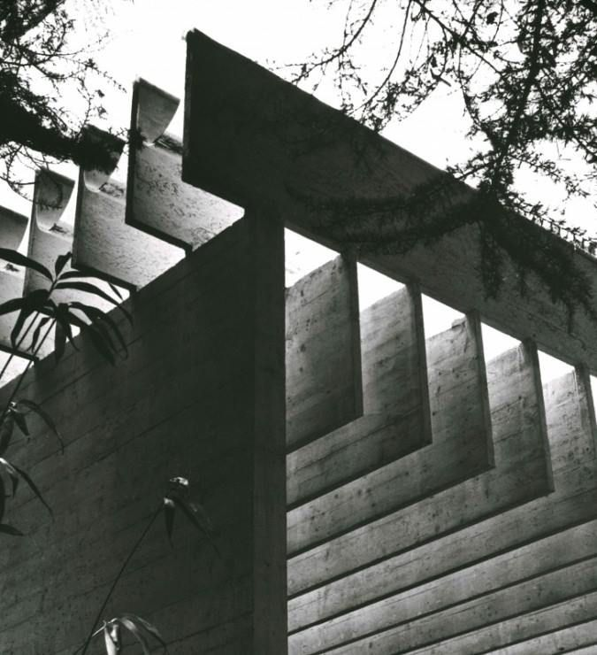 Arquitecturavisual: U201c Sverre Fehn   Nordic Pavilion At The Venice Biennale.  1962 U201c The Nordic Pavilion On The Biennale Campus In Venice Resulted From A  ...