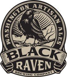 Black Raven Brewing Company, Redmond WA