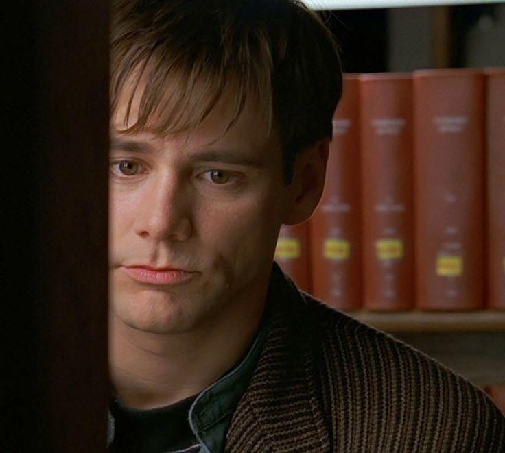 Святая глушь: Библиотека в кино : Шоу Трумана / The Truman Show [1998]