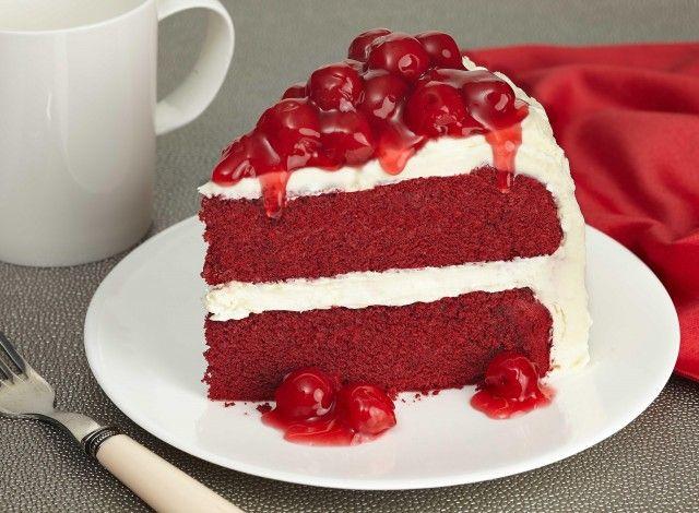 La #Red #Velvet #Cake è una torta che mi incuriosisce molto e voglio provare a fare. #ricette #expo2015 #cucina