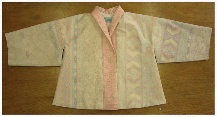 Kimono.  www.ropadesastre.com