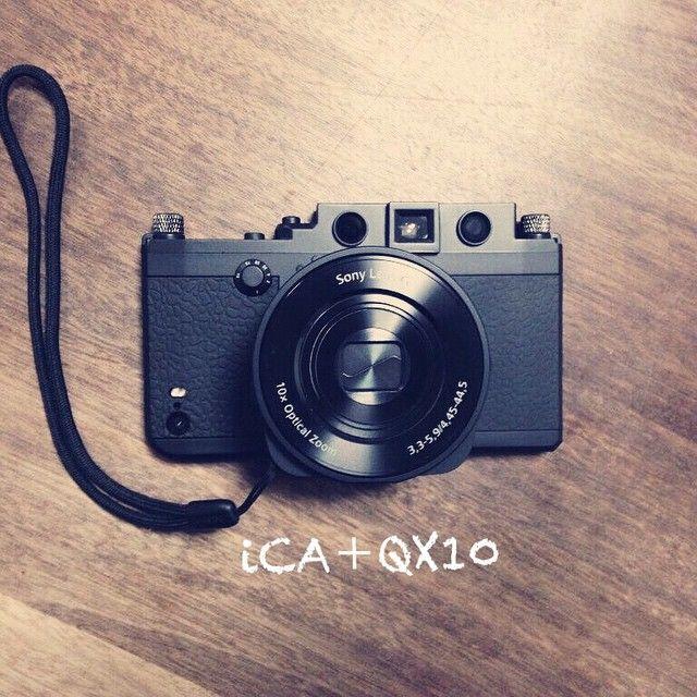 darling_place @lovelyplace98 大切なモノ♡ #QX10...Instagram photo   Websta (Webstagram)
