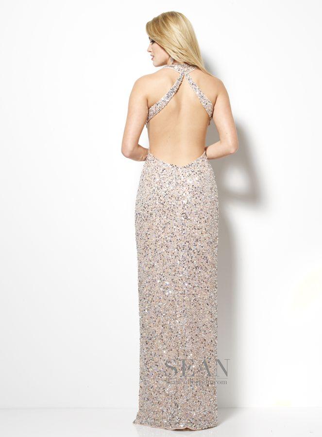 The 139 best OPEN || BACK || DRESSES images on Pinterest | Formal ...