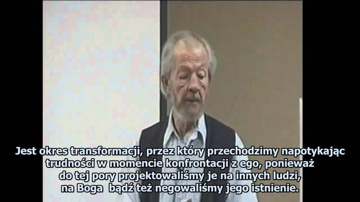 Doceń swoje Ego - David R. Hawkins