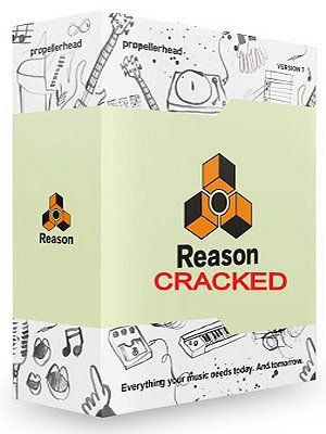 Download Propellerhead Reason 7 Full Cracked Programs Latest Version For Pc And…