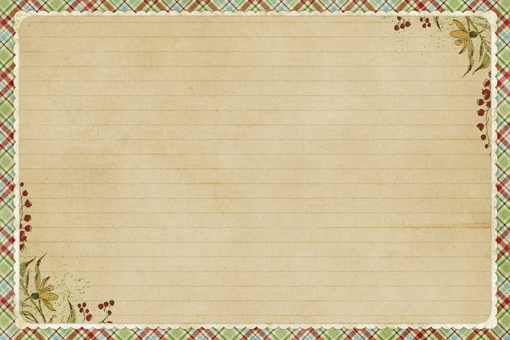 Holiday Recipe Cards - Larry Derose - Picasa Web Albums