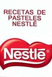 Recetas de Pasteles Nestlé