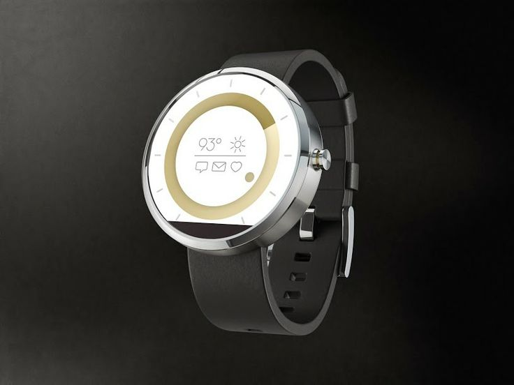 Moto 360 Design Face-Off Top 10 Finalists