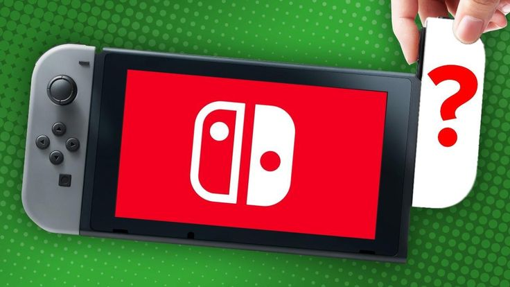 Nintendo Patents May Reveal Unannounced Switch Features - IGN News A series of patents filed by Nintendo prior to the Nintendo Switch's formal reveal last week could point to what we haven't been shown yet. October 24 2016 at 07:27PM  https://www.youtube.com/user/ScottDogGaming