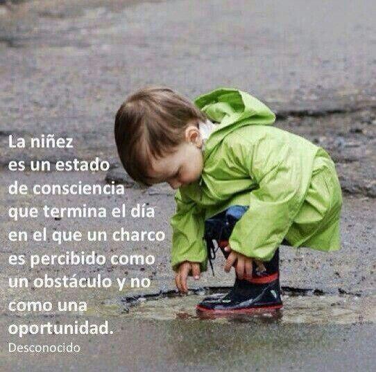#infancia