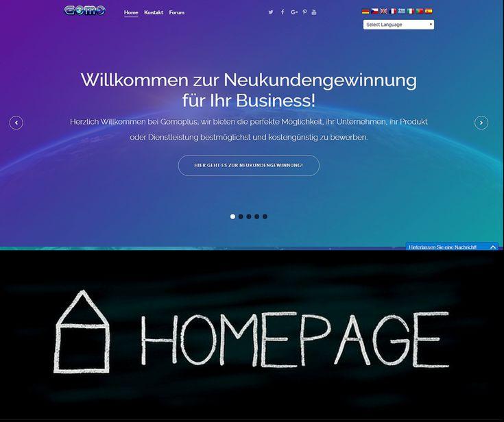 Eigene Homepage erstellen - Erste Schritte! Aus der Praxis für die Praxis!