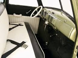 Image result for 1950 chevy truck interior