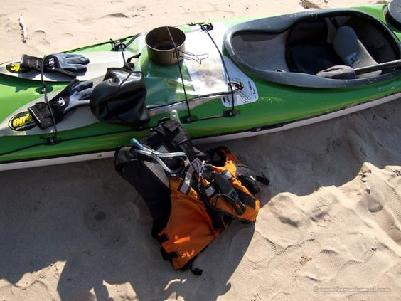 Kayakers don't often know what kayaking accessories to buy when they purchase their first kayak. Learn what kayak accessories you need and why.