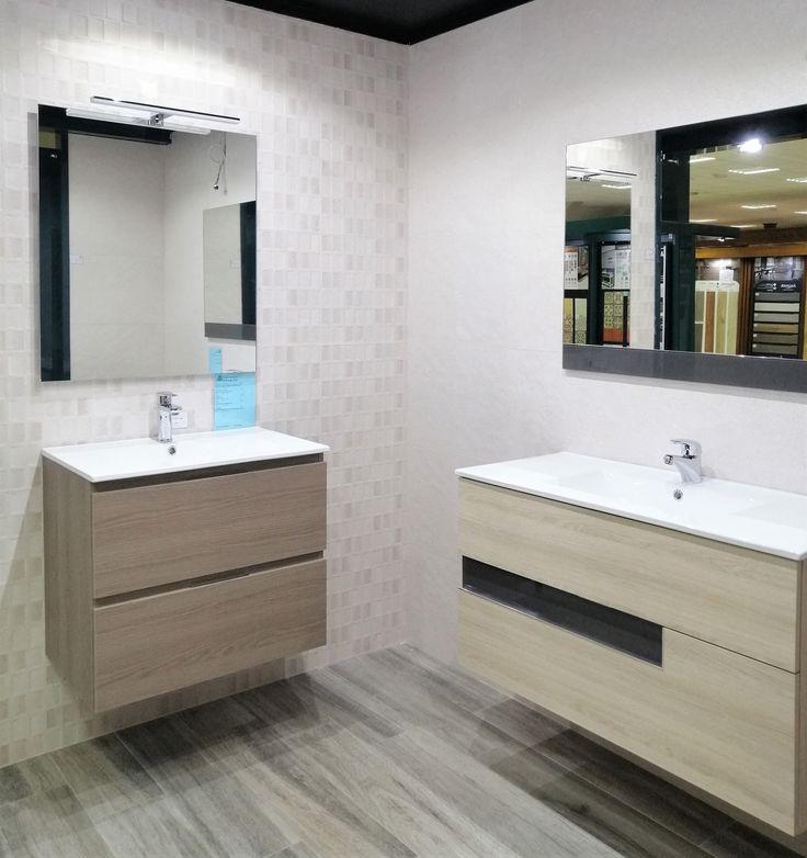 Tendencia: muebles al aire en el baño | Muebles, Muebles ...