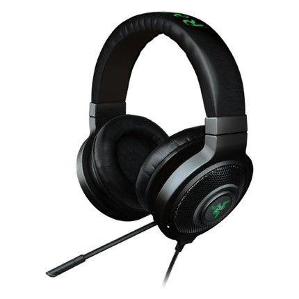Razer Kraken Essential Game Headphone Pro Gaming Headset Computer Earbuds Noise Isolating Earbuds For DOTA2 CF LOL
