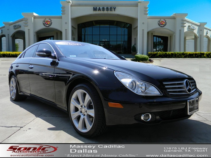 29 best sts v images on pinterest cadillac vehicle and for Mercedes benz dealership plano texas